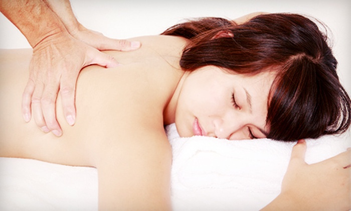 J & G Spa - Miami Lakes Industrial Park: $31 for $68 Worht of Full-Body Massage at J & G SPA