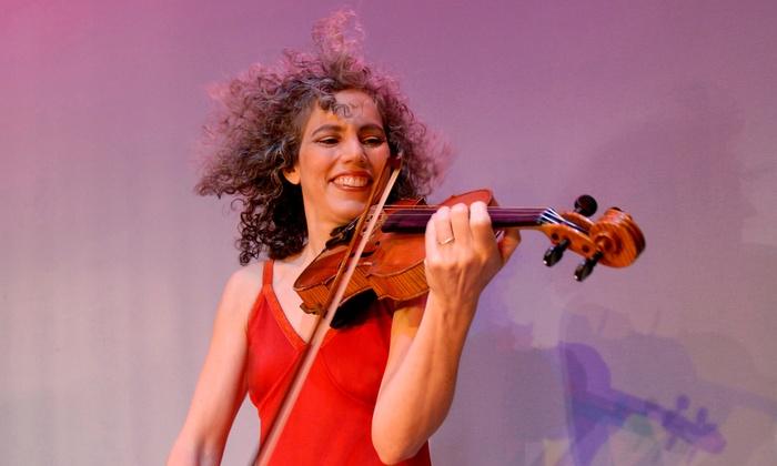Fidl! Klezmer Violin and Jam - Museum at Eldridge Street: Fidl! Klezmer Violin and Jam on Tuesday, November 3 at 7 p.m.