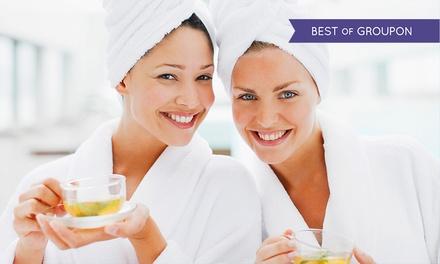 Mosel: 3-4 Tage für 1 oder 2 Frauen inkl. Halbpension, Wellness und Wanderung auf der Beauty-Farm Kilburg