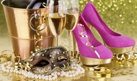 Ladies Night Entry and Prosecco for Two or Four at WonderWorld, 8 July (Up to 35% Off)