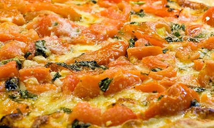 Frank Pepe Pizzeria Napoletana - Manchester: $12 for $20 Worth of Pizza at Frank Pepe Pizzeria Napoletana