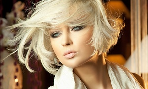 LAURA PELUQUERAS: Sesión de peluquería con corte y tratamiento a elegir por 14,90 €, con tinte o mechas por 19,90 € y con todo por 24,90 €