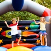 Up to 46% Off Bounce-House Rentals
