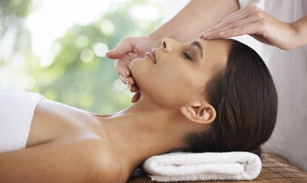 $49 for a 75Minute Massage Pamper Package at Beauty On Ryrie Up to $150 Value