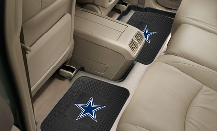 NFL Utility Mats (2-Pack)