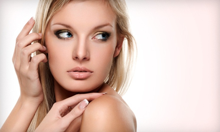 Skin Technology - Las Colinas: SmartXide Dot CO2 Laser Madonna Lift or Skin-Resurfacing Treatment for the Full Face at Skin Technology (Up to 82% Off)