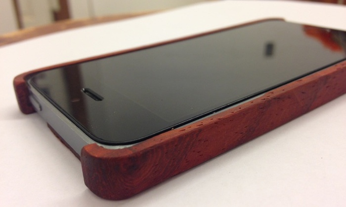 The Organic Case - Lake Dallas: $22 for $40 Worth of iPhone Cases — The Organic Case