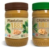 Bell Plantation Old-Fashioned 1883 Peanut Butter (6-Pack)