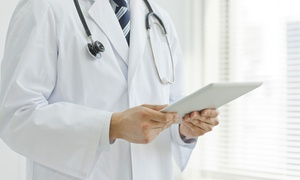 Aljaramed: Uno o dos certificados médico-psicotécnicos desde 14,95€ en Aljaramed