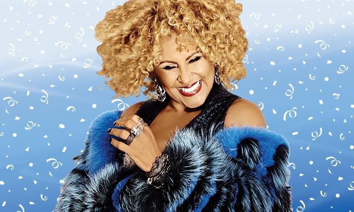 The Marcus Center  - Vogel Hall Marcus Center: A Darlene Love Christmas on December 15 at 7:30 p.m.