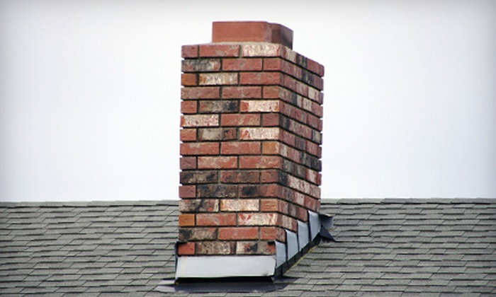 Utah Premier Chimney Cleaning LLC - Salt Lake City: $49 for a Chimney Sweeping and Inspection from Utah Premier Chimney Cleaning LLC ($139 Value)
