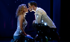 """Ghost: The Musical"": ""Ghost – The Musical"" on February 19–21"