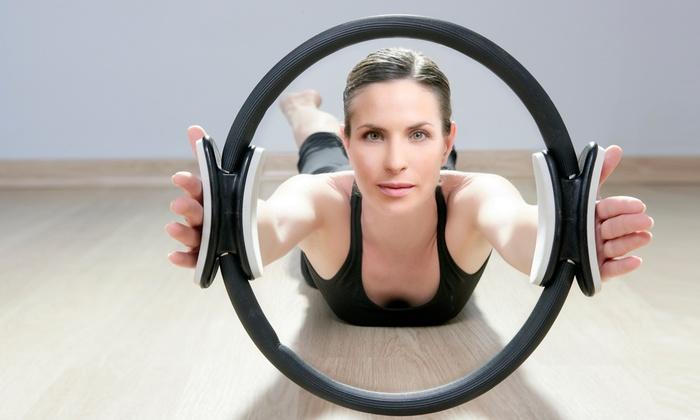 Lifestyle Pilates - Petaluma: 5 or 10 Mat Pilates Classes at Lifestyle Pilates (Up to 55% Off)