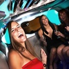 Half Off Party-Bus Rental