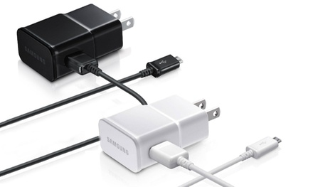Samsung Travel Wall Charger