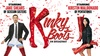 """Kinky Boots"" - Al Hirschfeld Theatre: ""Kinky Boots"" (Through March 4)"