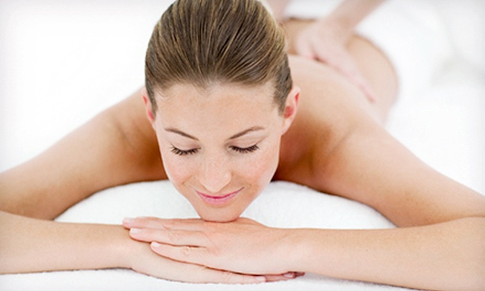 Misty Martinez LMT at Essential Kneads Massage Therapy - Oakdale: Massages from Misty Martinez LMT at Essential Kneads Massage Therapy (Up to 67% Off). Three Options Available.