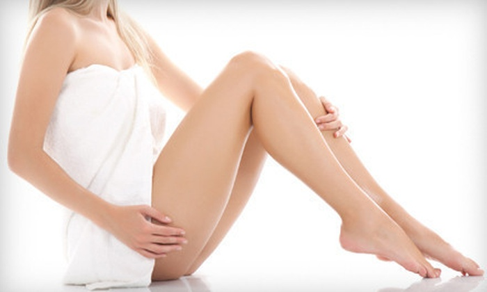 Bare Skin Laser - Center City/Northern Liberties: Six Laser Hair Removal Treatments at Bare Skin Laser (Up to 89% Off). Four Options Available.
