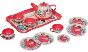 Service à thé pour enfants
