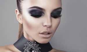 gossip boutique spa: Full Set of Eyelash Extensions at Gossip Boutique Spa (69% Off)