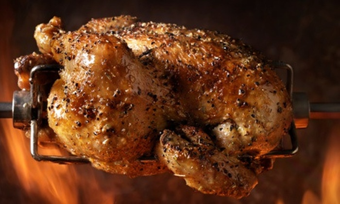 Mr. Chick - Allied Gardens: Homestyle Cuisine at Mr. Chick (Half Off). Two Options Available.