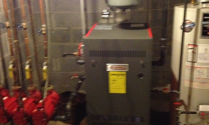 Green Planet Solutions Corporation - Allentown / Reading: Furnace Tune-Up from Green Planet Solutions Corporation (45% Off)