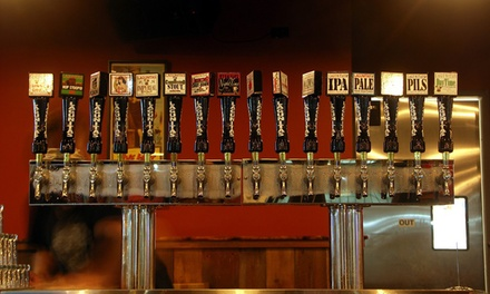 $69for a Bike Tour to Lagunitas Brewing Co. for Two from Bike and Roll Chicago ($138Value)