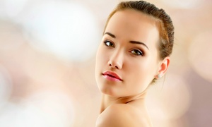 Embrace Your Face: Three or Five Microdermabrasions or Spa Bronzing Facial with Microdermabrasion at Embrace Your Face (Up to 56% Off)