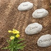 Up to 51% Off Personalized Garden Stone from Personalization Mall