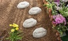 Personalization Mall: Small or Large Personalized Garden Stone from Personalization Mall (Up to 51% Off)