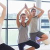 Up to 66% Off at Your Yoga
