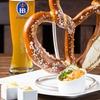 Up to 35% Off German Dinner at Bavaria Haus