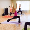 Up to 68% Off Pilates and Yoga/Mat Classes