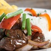 Up to 40% Off Full Meal  at Hacienda Latin Restaurant