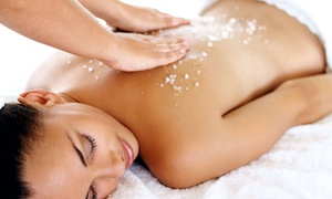 Fremont Day Spa: Spa Package for One or Two with Facial, Massage, and Body Scrub at Fremont Day Spa (Up to 59% Off)