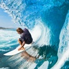 Up to 65% Off Surf Camps, Lessons, and Rentals