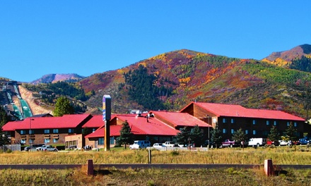 Stay at Best Western Plus Landmark Inn in Park City, UT, with Dates into July