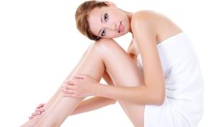 Dermoestetica (Chieti): 3 cerette parziali o total body da Dermoestetica (sconto fino a 83%)