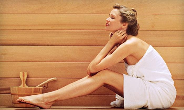 Herbal Spa Sauna & Salon - Honolulu: One, Three, or Five All-Day Sauna and Spa Passes at Herbal Spa Sauna & Salon (Up to 55% Off)