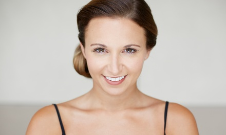 $136 for a HydraFacial with Red- or Blue-Infrared-Light Treatment at FUN by Michelle ($325 Value)