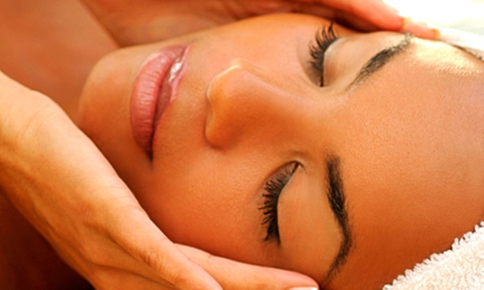 Nailz Plus - Maitland: One or Three Ameera Deep-Cleansing Facials at Nailz Plus in Winter Park (Up to 56% Off)