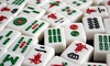 Mahjongg Maven - Irvington: Mah Jongg Class for One or Two at Mah Jongg Maven (Up to 58% Off)