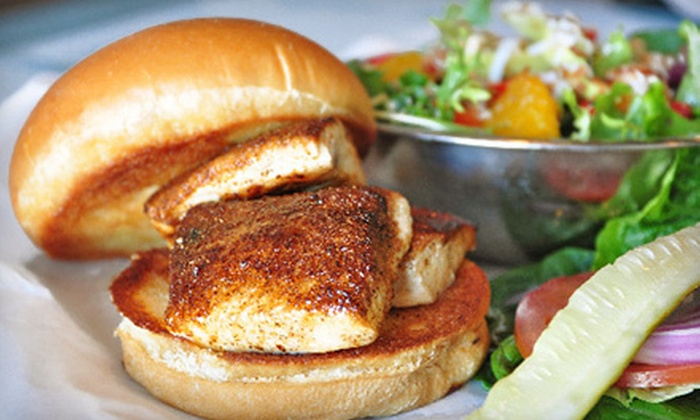 Fresh on the Fly - Sanford: Southern Cuisine and Drinks for Two or Four During Dinner at Fresh on the Fly (Half Off)