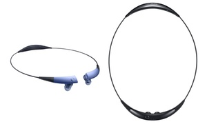 Samsung Gear Circle Sweat-resistant Bluetooth Headphones With Mic