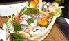 Restaurante Nokyoski - São Paulo: Restaurante Nokyoski – Moema: rodízio japonês para 2 ou 4 pessoas