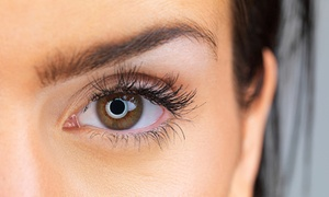 Sugar Hair and Beauty: Choice of Brow and Lash Treatment at Sugar Hair and Beauty (Up to 55% Off*)
