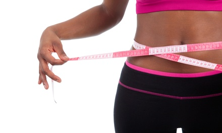 $75 for a 30-Day Lipotropic Weight-Loss Package at Vortex Wellness & Aesthetics ($200 Value)