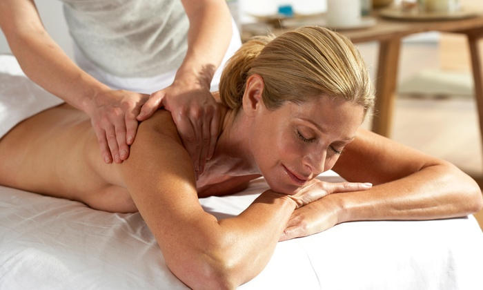 Shefa Wellness Center - Holly Springs: One or Three 60-Minute Massages at Shefa Wellness Center (Up to 60% Off)