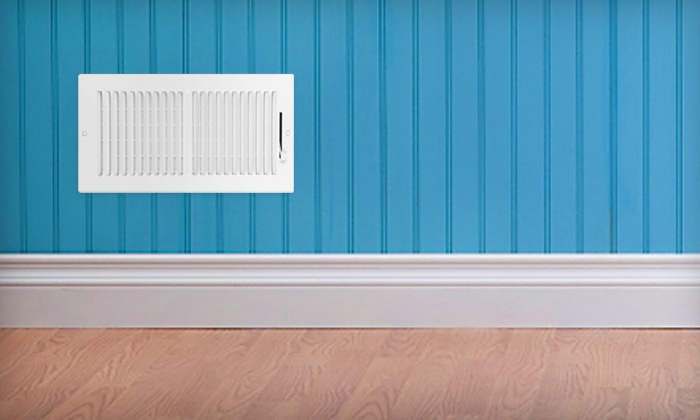 Mr. C Duct Cleaning - Hartford: $49 for Unlimited Vent and Ducts Cleaning for One Furnace at Mr. C Duct Cleaning ($189 Value)
