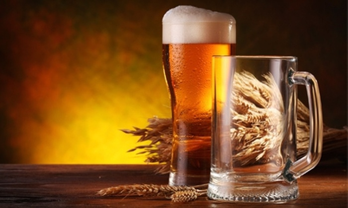 Brewmasters Warehouse - Marietta: Beginner Brewing Class with Souvenir Glasses for One, Two, or Four at Brewmasters Warehouse (Up to 63% Off)